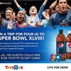 NFL Pepsi Superbowl