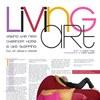 Magazine design & art direction