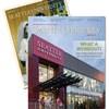 SU Magazine/Full Redesign, Spring 2011
