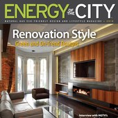 Energy of the City Magazine 2018