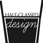 HALF-GLASSED DESIGN