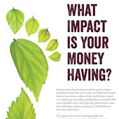 "Abacus Wealth Partners ""Impact"" ad campaign"