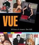Vue magazine media kit cover