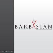Barbasian logo