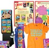 Glee Promotional Items