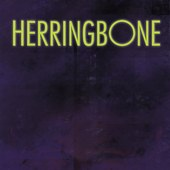 McCarter Theatre Herringbone Program Cover