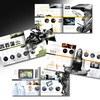 2009 Suzuki automotive brochures design and copywriting