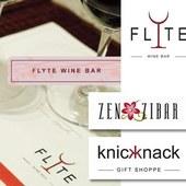 Food and Beverage Logos