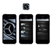 Mercedes-Benz Roadside Assistance Mobile App