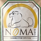 Noma Coffee Label