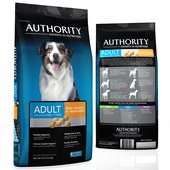 Authority core line packaging refresh