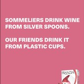 Plastic Cup Friends