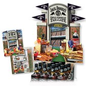 Jack Daniel's Great American Tailgate