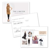 The Limited Brand Book and Guidelines