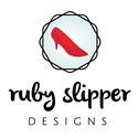Ruby Slipper Designs