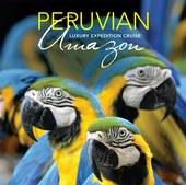 Peruvian Amazon First Announcement Brochure