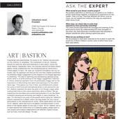 Art | Bastion