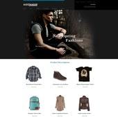 Alexzander - Home Page