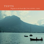 Tufts in Talloires cover