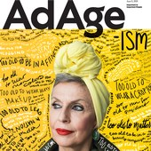 Ad Age Cover Cannes Issue