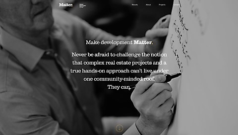 Matter Real Estate Group