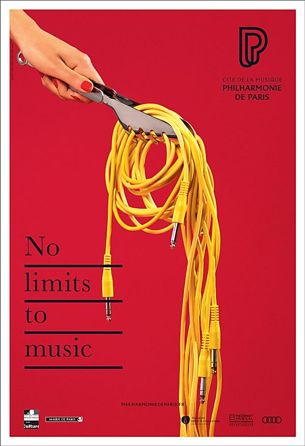 philharmonie de paris posters