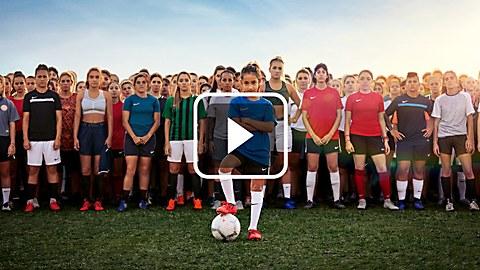 "Nike ""Before That"" short film"