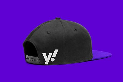 Yahoo identity