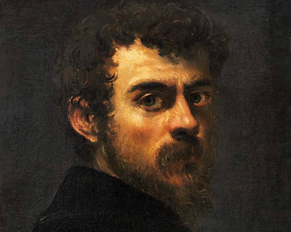 Veronese Tintoretto Rivals in Renaissance Venice Titian